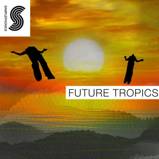 Samplephonics Future Tropics MULTiFORMAT