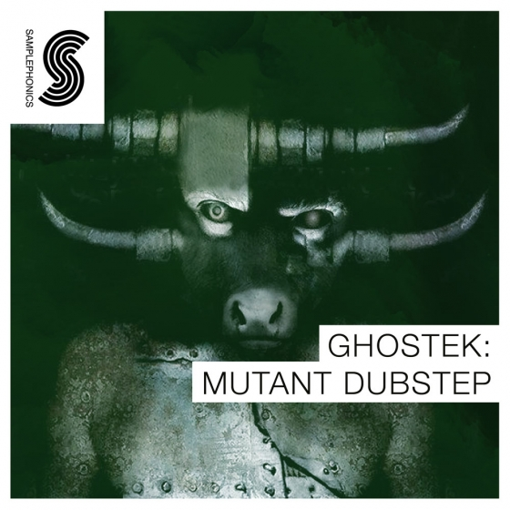 Samplephonics Ghostek Mutant Dubstep MULTiFORMAT