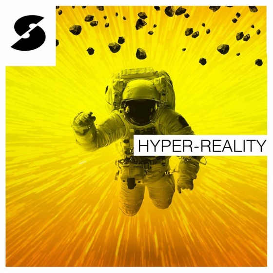 Samplephonics hyper reality multiformat for Samplephonics classic deep house