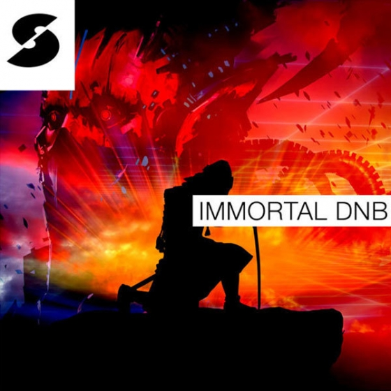 Samplephonics Immortal DnB MULTiFORMAT