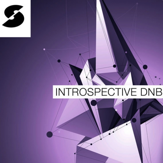Samplephonics introspective dnb multiformat for Samplephonics classic deep house