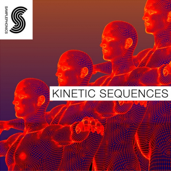 Samplephonics Kinetic Sequences MULTiFORMAT