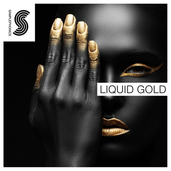 Samplephonics Liquid Gold MULTiFORMAT