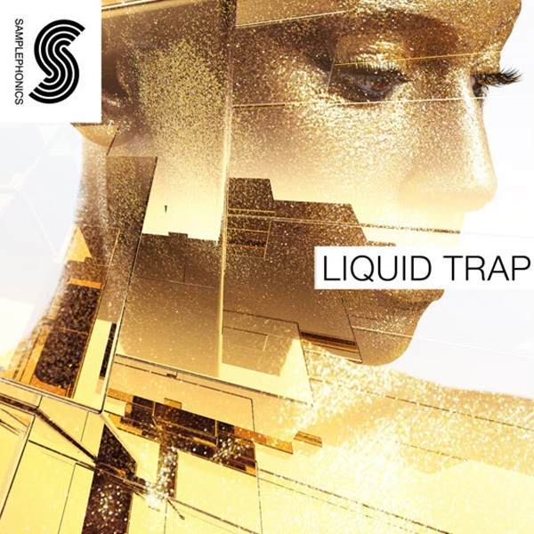 Samplephonics Liquid Trap MULTiFORMAT