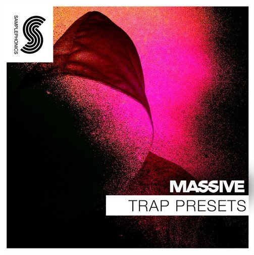 Samplephonics Massive Trap FOR NI MASSIVE-MAGNETRiXX