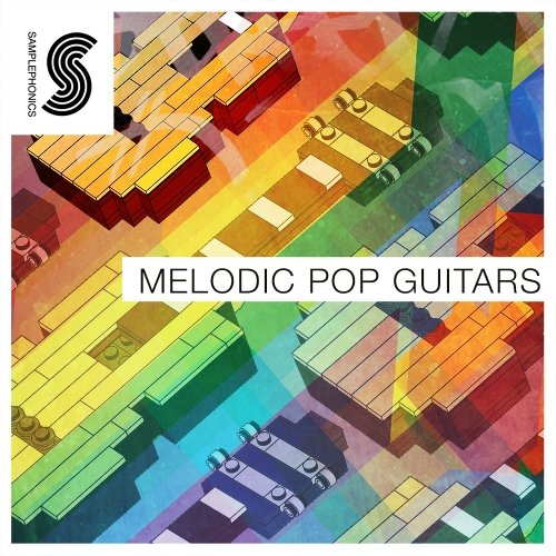Samplephonics melodic pop guitars acid wav for Samplephonics classic deep house