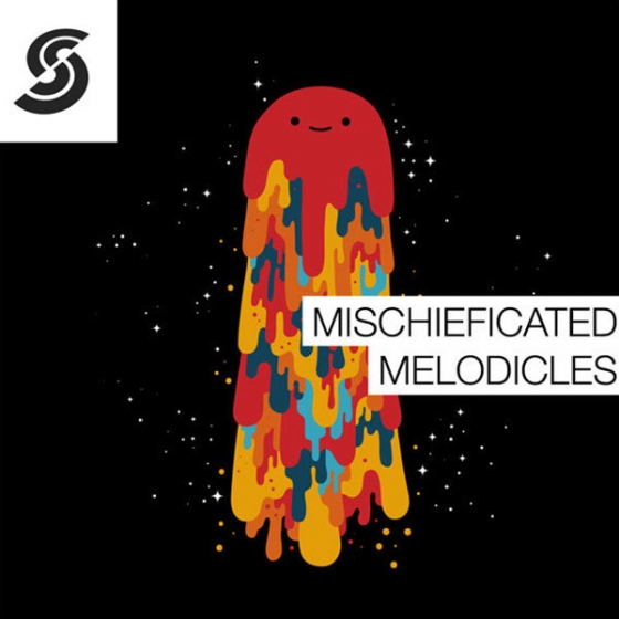Samplephonics Mischieficated Melodicles MULTiFORMAT