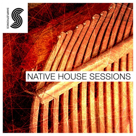 Samplephonics Native House Sessions MULTiFORMAT