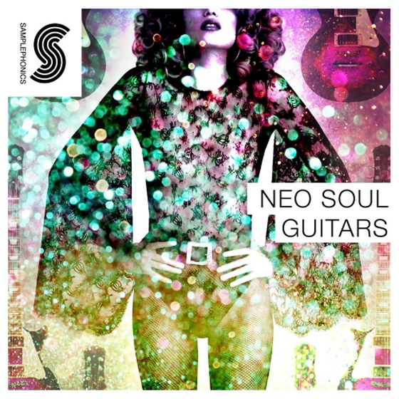 Samplephonics Neo Soul Guitars ACiD WAV-AUDIOSTRiKE