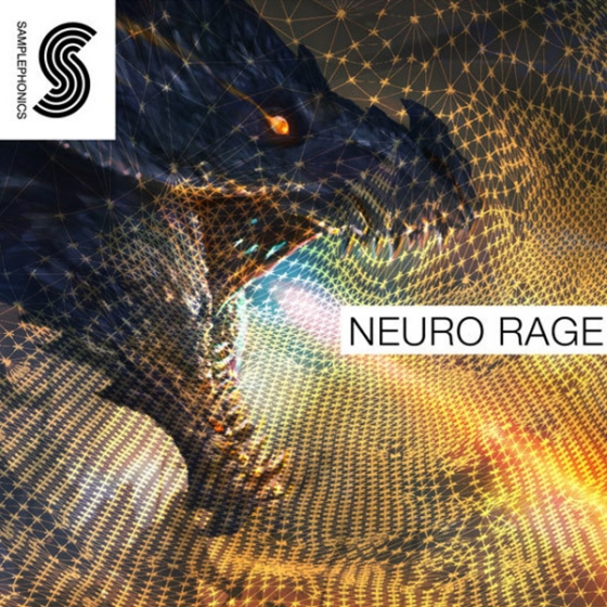 Samplephonics Neuro Rage MULTiFORMAT