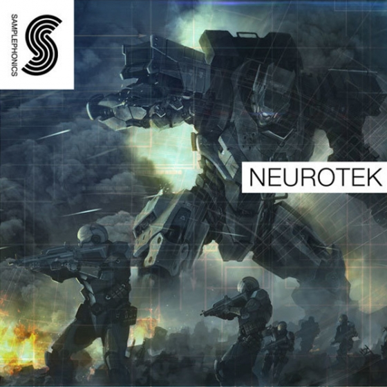 Samplephonics neurotek multiformat for Samplephonics classic deep house