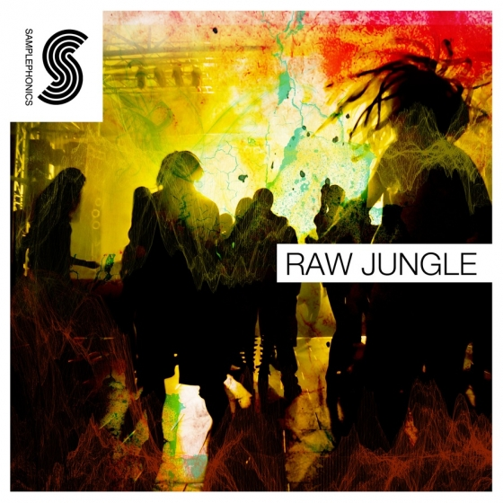 Samplephonics raw jungle multiformat for Samplephonics classic deep house
