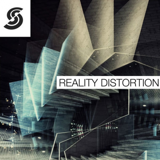 Samplephonics Reality Distortion MULTiFORMAT