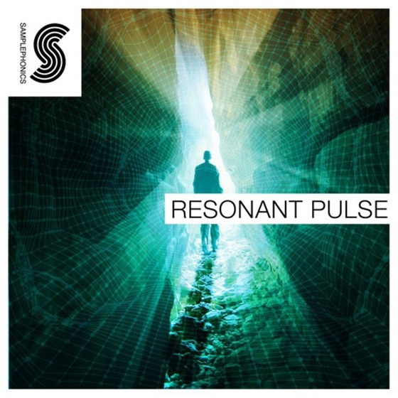 Samplephonics resonant pulse multiformat for Samplephonics classic deep house