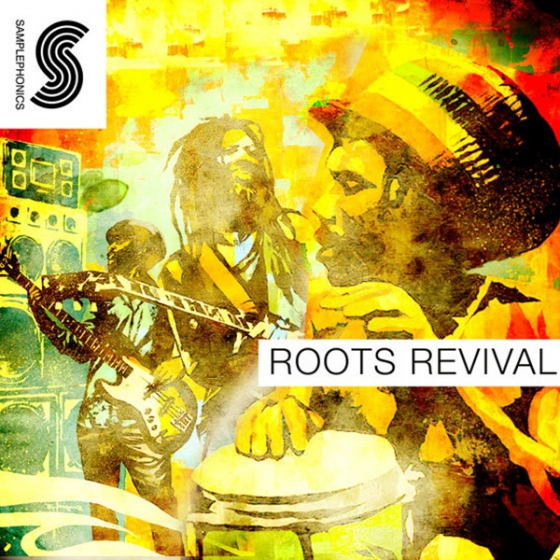 Samplephonics Roots Revival MULTiFORMAT