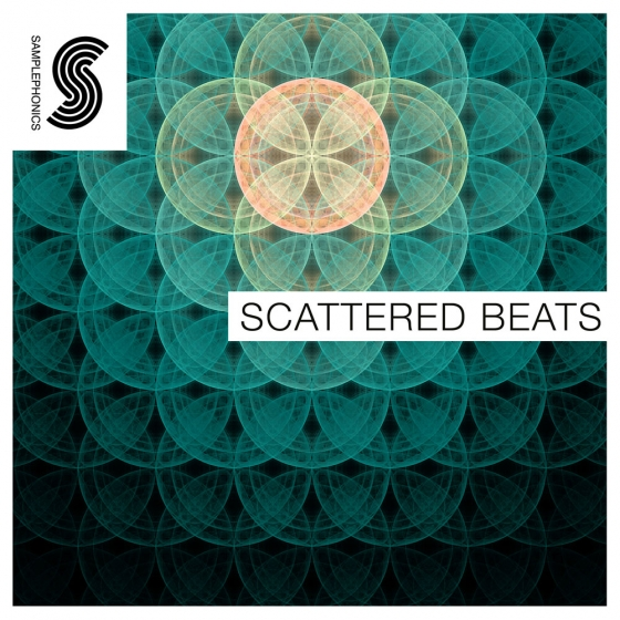 Samplephonics scattered beats multiformat for Samplephonics classic deep house