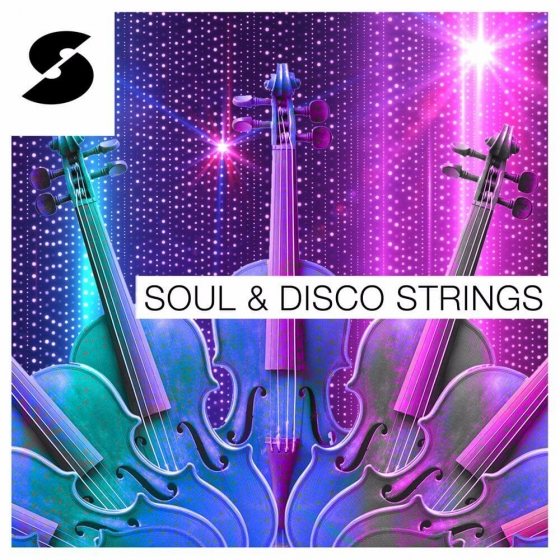 Samplephonics soul and disco strings multiformat for Samplephonics classic deep house