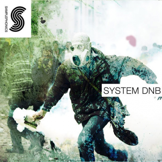 Samplephonics System DnB MULTiFORMAT