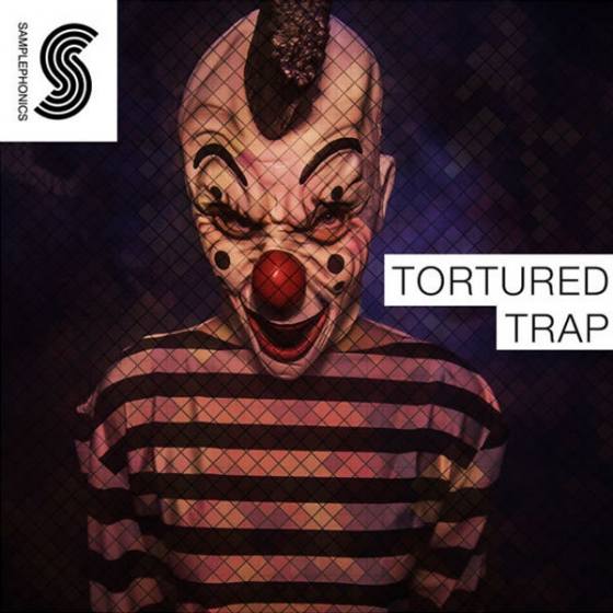 Samplephonics tortured trap multiformat for Samplephonics classic deep house