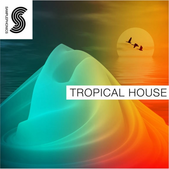 Samplephonics tropical house multiformat for Samplephonics classic deep house
