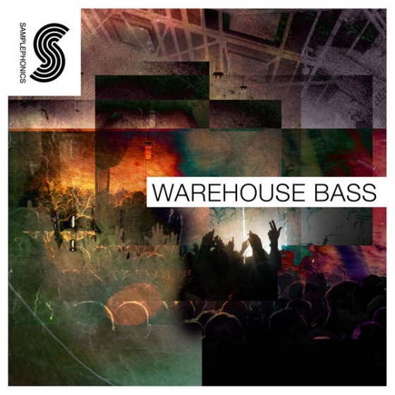 Samplephonics - Warehouse Bass MULTiFORMAT