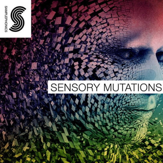 Samplephonics- Sensory Mutations MULTiFORMAT