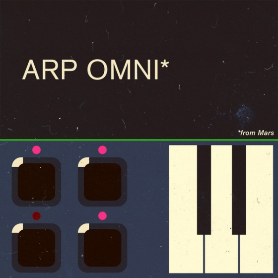 Samples From Mars Arp Omni Bass Synth MULTiFORMAT