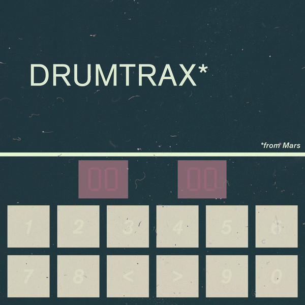 Samples From Mars Drumtrax ACID WAV ABLETON LIVE