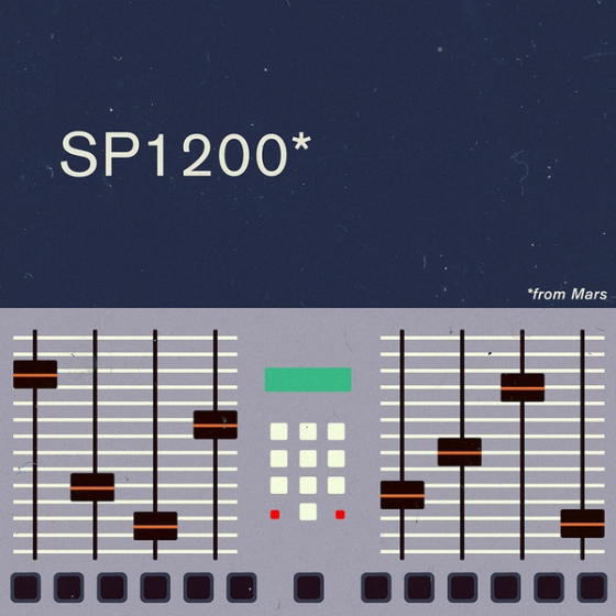 Samples from mars sp1200 factory drums and synths wav for Classic house synths