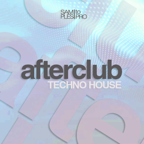 Samples To Pro Afterclub Techno House ACID WAV-MAGNETRiXX