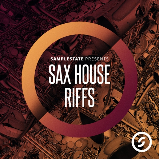 Samplestate Sax House Riffs MULTiFORMAT-AUDIOSTRiKE