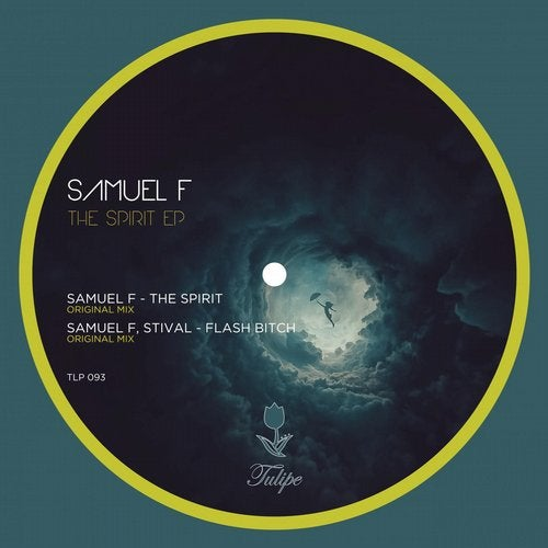 Samuel F., Stival – The Spirit EP [TLP093]