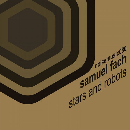Samuel Fach - Stars And Robots [NM 080]