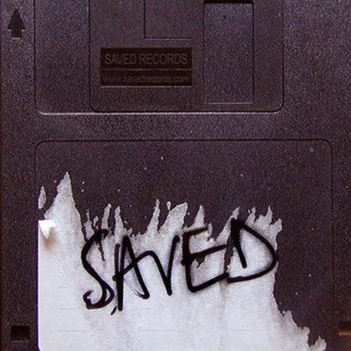 Sante – Ghostwriter / Stay [SAVED133]