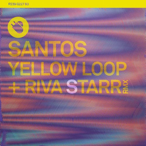 Santos - Yellow Loop [TNT015]