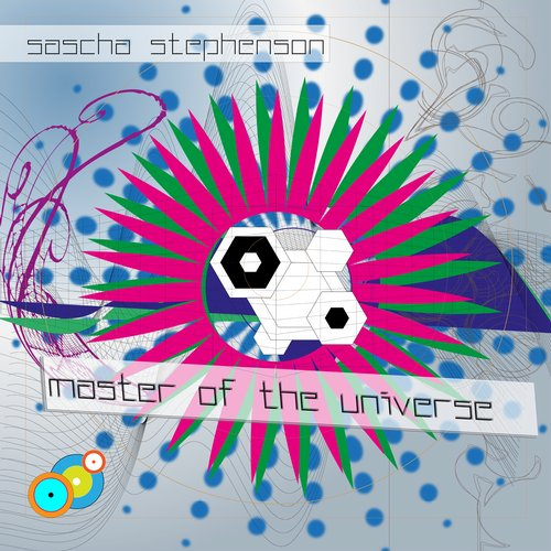 Sascha Stephenson - Master Of The Universe [10099277]
