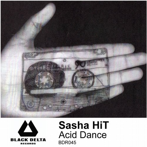 Sasha Hit - Acid Dance [BDR045]