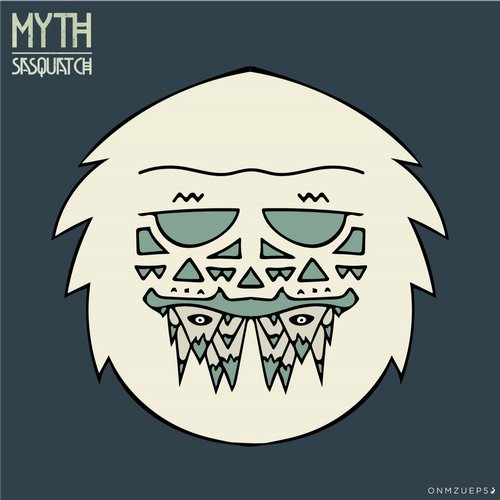 Sasquatch - Myths [ONZMUEP 05]