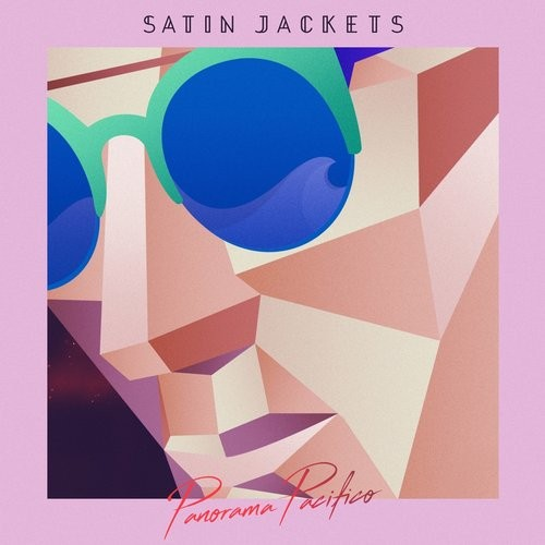 Satin Jackets – Panorama Pacifico [541416]