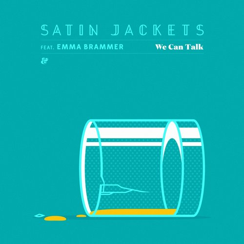 Satin Jackets – We Can Talk [541416507576D]