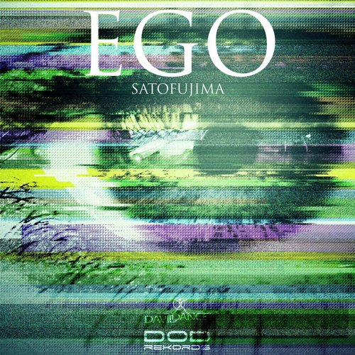 Sato Fujima - Ego - Single [DOD00099]Sato Fujima - Ego - Single [DOD00099]