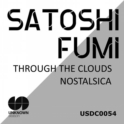 Satoshi Fumi - Through The Clouds / Nostalsica [USDC0054]