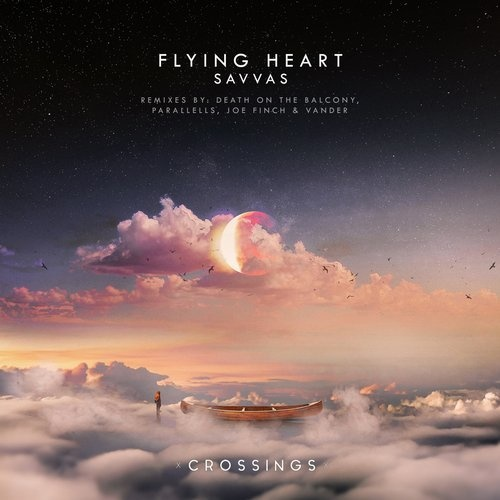 Savvas - Flying Heart [CRSNG030]
