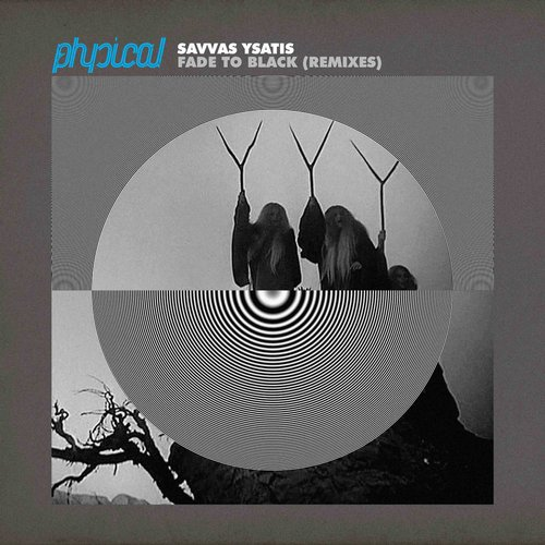 Savvas Ysatis - Fade To Black (Remixes) [GPM319]