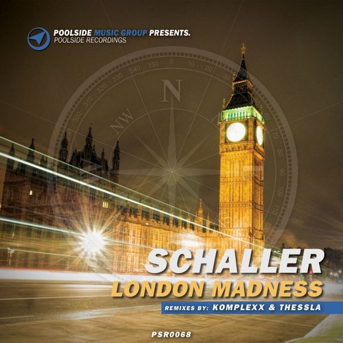 Schaller - London Madness [PSR0068]