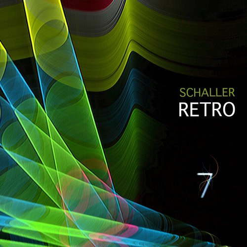 Schaller - Retro - Single [SEVEN0059]