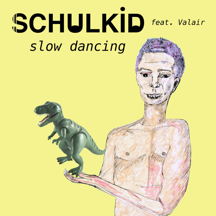 Schulkid Feat Valair - Slow Dancing [SBC 04]