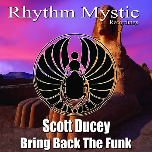 Scott Ducey - Bring Back The Funk [RMR050]
