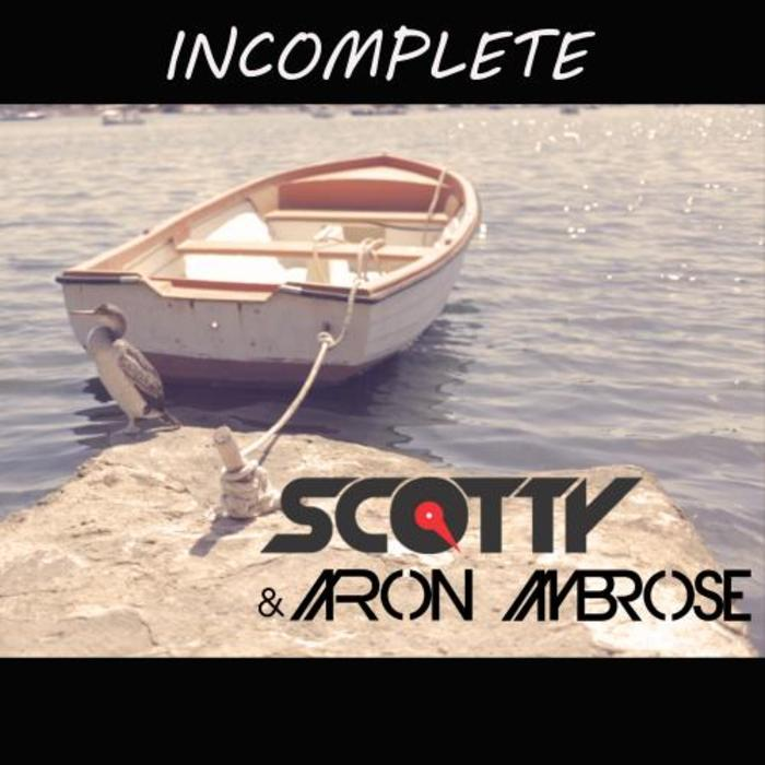 Scotty, Aaron Ambrose - Incomplete [365018 44A 45]