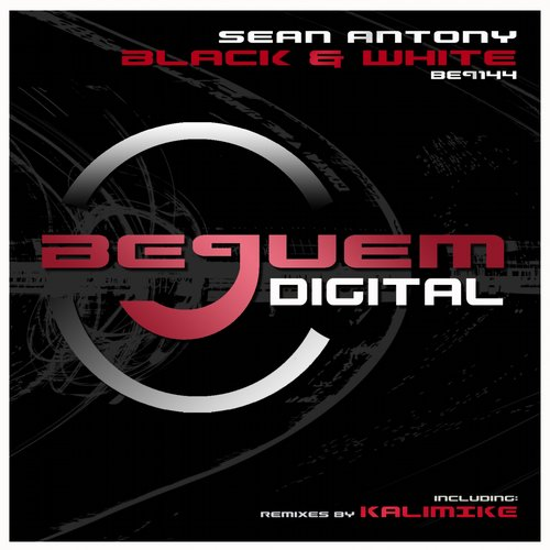 Sean Antony - Black And White [BEQ144]